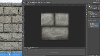 ALAN BECKER - Painting Minecraft Textures