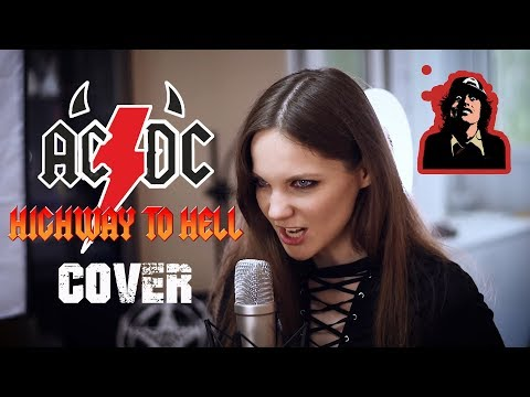 😎 AC/DC - HIGHWAY TO HELL (Cover by...