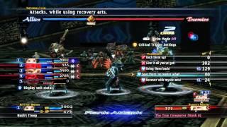 The Last Remnant 087 - Main Quest - The Final Final Battle.mp4