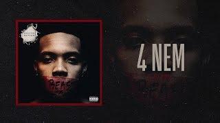 G Herbo - 4 Nem Feat. Lil Durk (Humble Beast Deluxe)