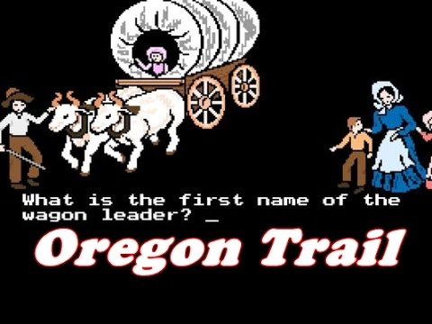 9 Things You May Not Have Known About the Oregon Trail