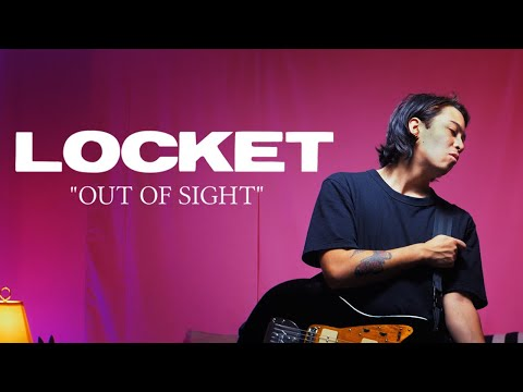 "Locket Sign With 'Fearless' And Release New Song ""Out Of Sight"""