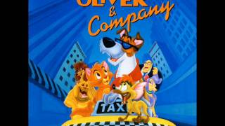 Oliver & Company OST- 12 - End Title (score)