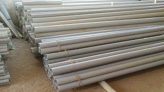 pvc pipe manufacturing process pvc pipe making process