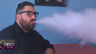 Vaping vs Smoking: The Facts vs The Lies: You Decide: Pt 1