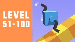 Draw Climber Game Walkthrough Level 51-100