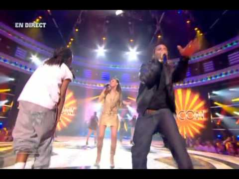 Madcon and VA - Beggin (Live at Star Academy 03-10-08)
