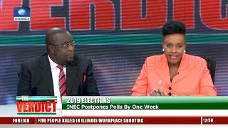 Elections Postponement: Analysts Ask Buhari To Take Responsibility Pt.1 |The Verdict|