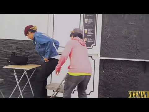 Chair pulling Prank in Venice Beach  2019 !!!!!!Part 1 !!!! Pro Funny Videos