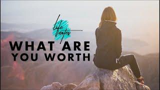 A Self-Worth Having