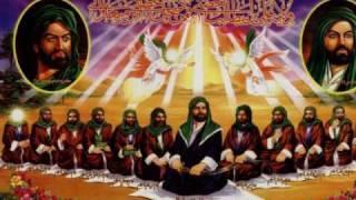Ehlibeyit 12 imamlar Sebahat Akkiraz-Benim gibi günahkara