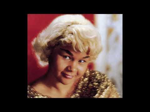 Sunday Kind Of Love (-5) - Etta James - Karaoke Male Lower