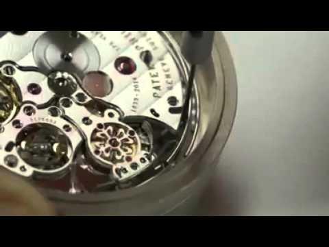 6d3208292 شاهد كيف تصنع ساعة اليد - YouTube