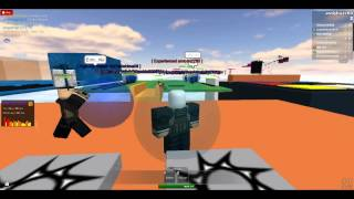 Worst Roblox Level Ever