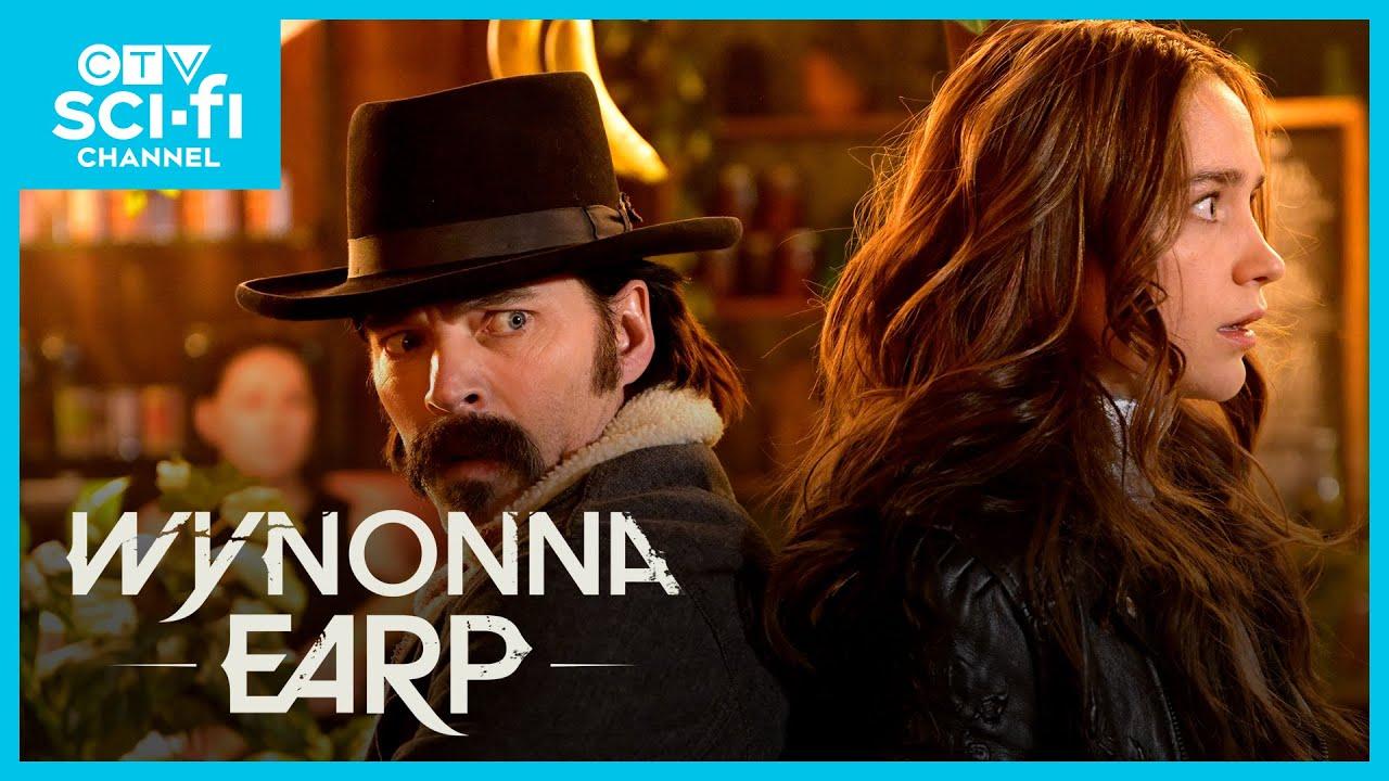 Wynonna Earp - 'Look at Them Beans' Recap