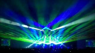 The Disco Biscuits - 9/11/10 - Bank of America Pavilion - Boston, MA - Set 1 & 2