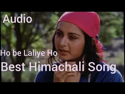 Best Himachali Song.. Ho Be Laliye Ho  By- Kritika Tanwar & Hemant  Sharma