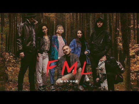 Kartky - FML (prod. INDEB)