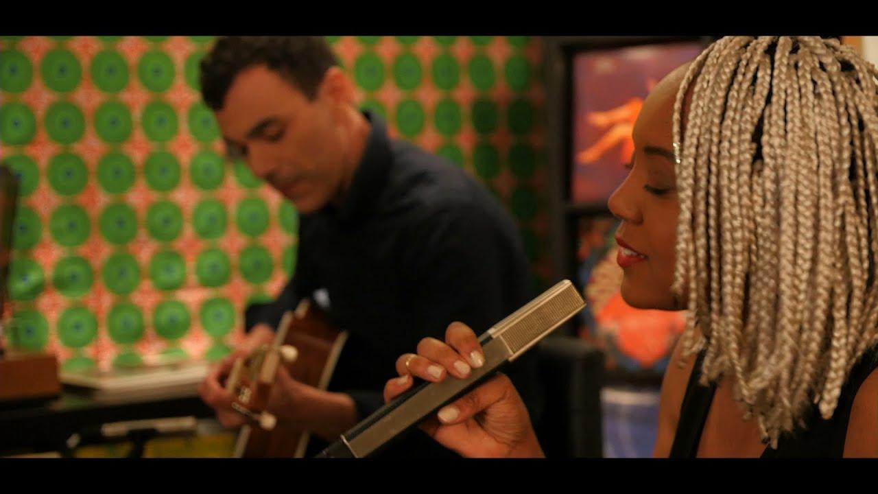 Larys Smith - Hold On @ Les Studios Bellarue 17