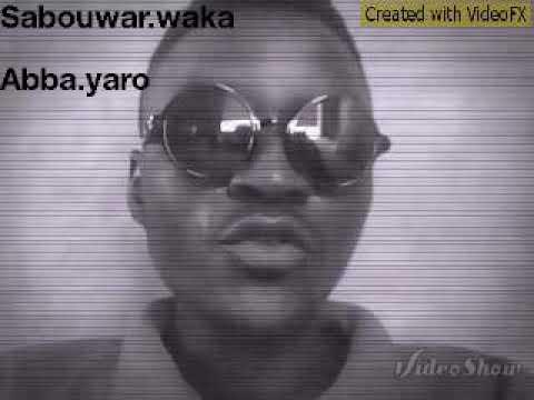 Download Abba-yaro Sabouwar Waka 2020