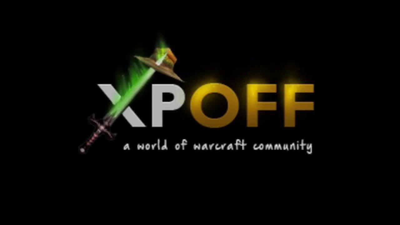 XPOff