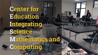 CEISMC Georgia Tech K-12 STEM Outreach