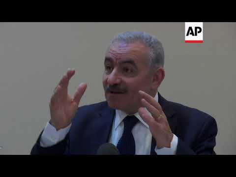 Palestinian official: We did not run away from negotiations
