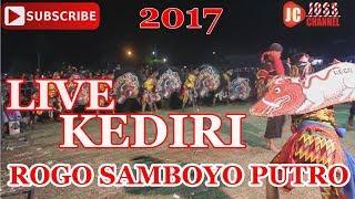 Download Video ROGO SAMBOYO PUTRO FULL LIVE KEDIRI OKTOBER 2017 MP3 3GP MP4