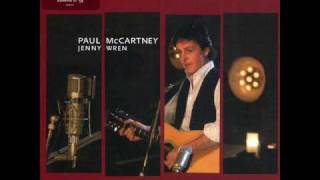 Paul McCartney - This Loving Game