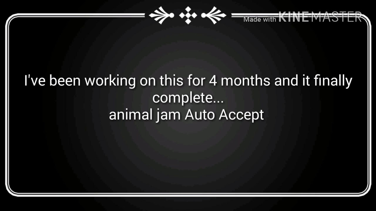 animal jam auto accept mod 2018 download