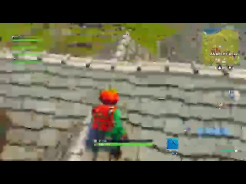 Fortnite gameplay new game mod