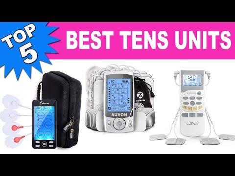 Top 5 Best Tens Units 2020