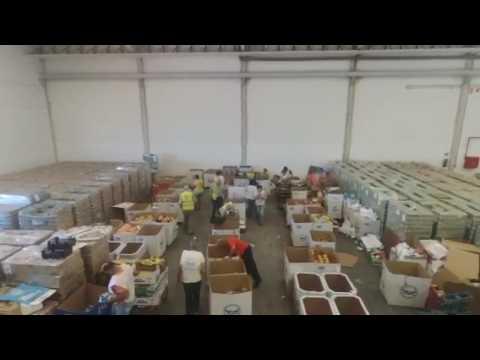 Banco de alimentos de las palmas op kilo junio youtube - Banco de alimentos de las palmas ...