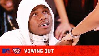 DaBaby's Shocking Proposal For B. Simone  Wild 'N Out