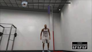 NBA 2K17: FASTEST WAY TO GET 99 OVERALL MYPLAYER AND ALL ATTRIBUTE UPGRADES!?!