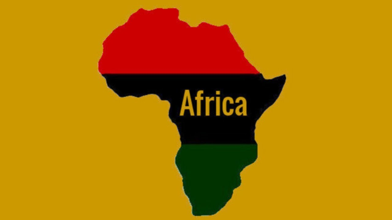 Black Africans Must Control The Land And Natural Resources