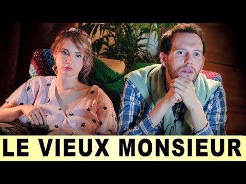 PRESQUE ADULTES EP8 - LE VIEUX MONSIEUR