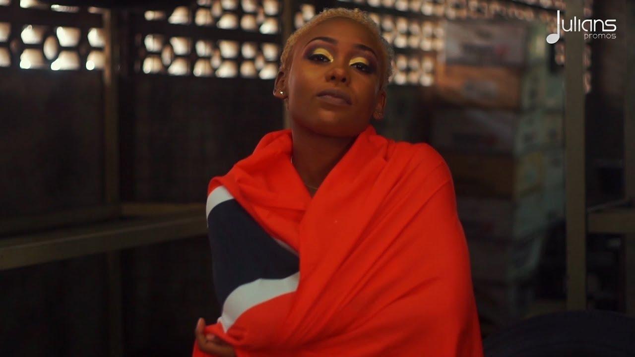 "Nailah Blackman - SOKAH (Official Video)(ft. Len ""Boogsie"" Sharpe & Mungal Patasar) ""2018 Soca"" [HD] #1"
