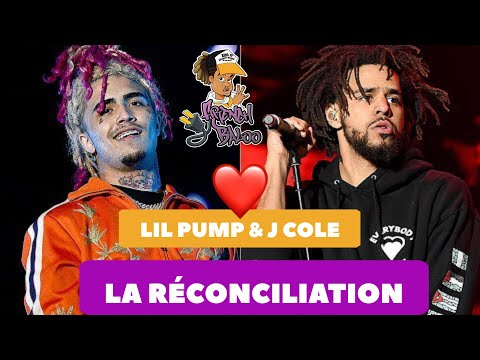 Lil Pump & J Cole : La réconciliation +...