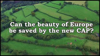 Can the beauty of Europe be saved by the new Common Agricultural Policy?