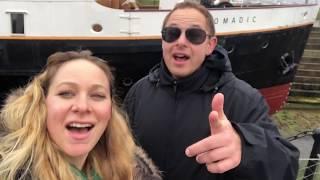 BEST OF BELFAST - NORTHERN IRELAND WEEKEND TRIP - vlog