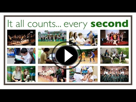 Ben Lippen School Your Impact in 75 Seconds