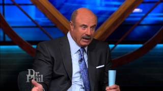 Explosive Anger -- Dr. Phil