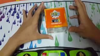 Hướng dẫn mod Cutter cube + Fisher cutter cube.