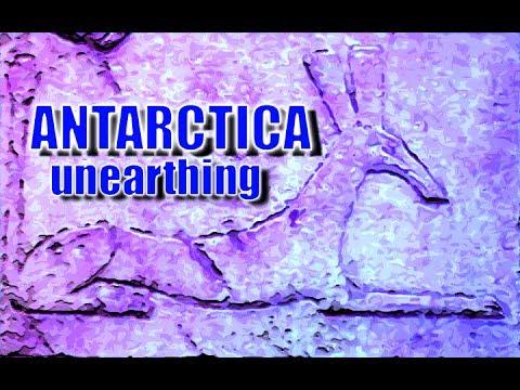 Antarctica- New Unearthing: CERN, Black Knight, Set Beast, Terraforming