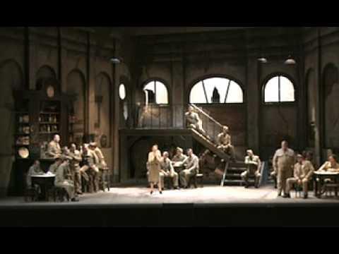 Donizetti - La fille du regiment - Tokyo 2006