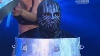 Побег из бидона Гудини для молока - Человек в маске - Тайны великих магов - Разоблачение фокусов