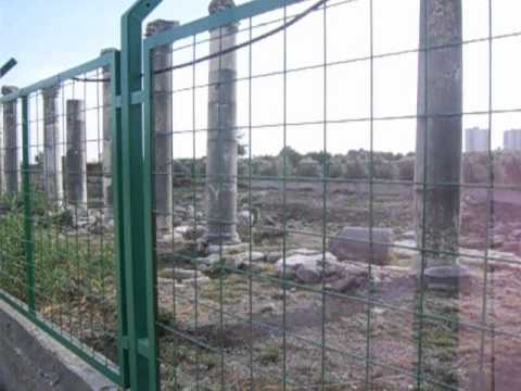 Soli Pompeiopolis Mersin