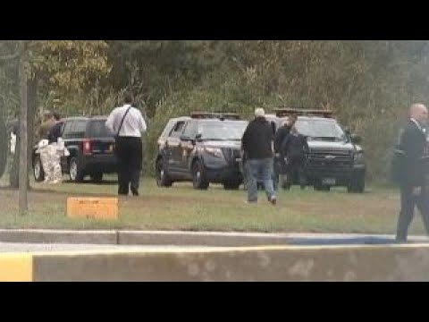 Human remains discovered at park in Long Island, New York