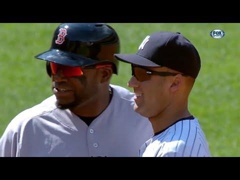 Ichiro vs Cooperstown